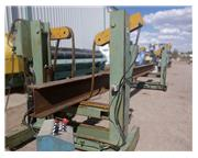 Beam Turner Paddingaus Corporation| Max. capacity 11,200lbs |HP 3  |