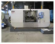 "2006 FADAL MODEL VMC6535HT VMC WITH FANUC CONTROL, 65"" x 35"" x 34"""
