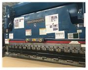 Cincinnati 90 CBII x 12' 3-Axis CNC Hydraulic Press Brake