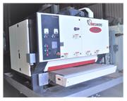 "TIMESAVER Puma 52 MWT-DD-75 52"" Wet Deburring & Finishing Machine"