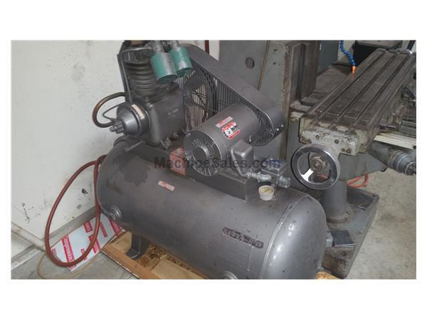 Air Compressor – Dayton Speedaire