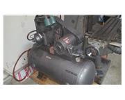 Air Compressor – Dayton Speedaire