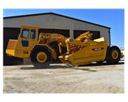 1997 Deere 862B Series II - 16 Yard Capacity - Enclosed Cab - W7010