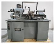 "1975 HARDINGE MODEL HLV-H TOOLROOM LATHE,  11"" X 18"""