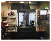30″ x 16″ x 20″ HAAS VF-2SS, 2018, 4TH AXIS, PROBE, CTS, 12,000 RPM, 30+1 A