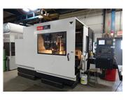 Mazak Space Gear-U44 6-Axis Laser with Rotary Axis