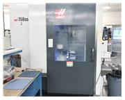 HAAS UMC-750SS, 2016, 5-AXIS, 15,000 RPM, TSC, PROBE, 3200 HRS