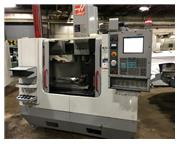 Haas VF-2D Vertical 3-Axis CNC Machining Center 2004