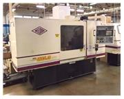 """16""""x32"""" Weldon,1632 GOLD,GE Fanuc 15-M,Full C-Axis for punch,Clnt"""