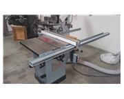 Table Saw w/ Dust Collector