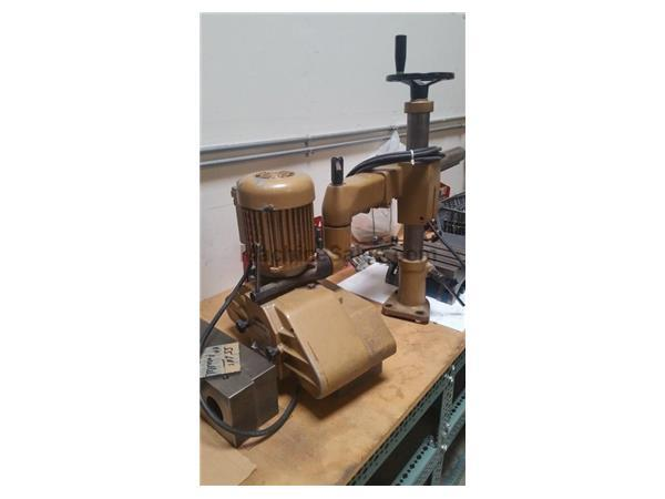Material Feeder – Woodworking