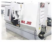 "HAAS SL-30, 1999, 10"" CHUCK, 3"" BAR CAPACITY, AVAILABLE IMMEDIATE"
