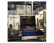 2005 Daewoo DMV-5025/50 CNC Vertical Machining Center