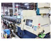 "TSUGAMI SS20, 2008, 3/4"", FMB BARFEEDER, HIGH-PRESS COOLANT, AVAILABLE"