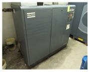Atlas Copco GX30FF Rotary Screw Type Air Compressor
