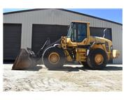2013 VOLVO L70G W/ REAR CAMERA & CAB W/ A/C & HEAT - E7123