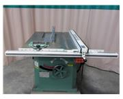 Used Northfield No 4 Table Saw