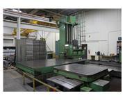 "5.12"" Toshiba Shibaura BF-130A CNC Floor Type Horizontal Boring Mill"