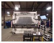 175 Ton x 12' Cincinnati 175CB10 Hydraulic CNC Press Brake
