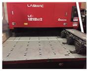 1500 Watt Amada Pulsar 1212-II CNC Laser