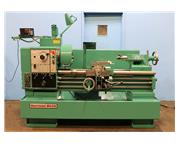 "17"" Swing 40"" Centers Harrison M450 ENGINE LATHE, Inch/Metric,Sony DRO,Aloris To"