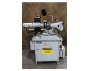 """2"""" Dia. Rush 250A DRILL GRINDER, AIR POWERED SEMI-AUTO OPTION FOR WORKHEAD"""