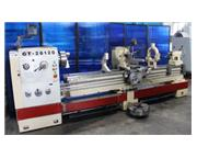 "26"" x 120"" Cutmaster # GT-26120 , engine lathe, Newall DP700 DRO, 36-1600 RPM, #"