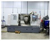 OKUMA CAPTAIN L-470/1250 CNC TURNING CENTER MFG:2006
