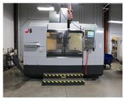 HAAS VF6/50 VERTICAL MACHING CENTER MFG:2011