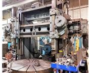 "Betts 100"" Heavy Duty Vertical Boring Mill"