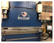 Standard Industrial EV-350-10 350 Ton 4-Axis CNC Hydraulic Press Brake