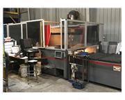 Cincinnati CL-440 4 KW CNC Laser Center