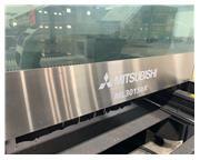2014 Mitsubishi EX3015, 5x10, 4500 Watt Co2 Laser