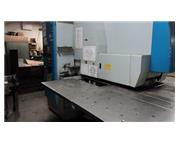 2000 Murata Motorum 2044, 22 Ton, Servo Electric Turret Punch