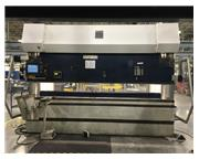 2001 Trumpf V170, 14' x 190 Ton, CNC Press Brake