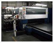2008 Trumpf L3530, 5x10, 3200 Watt High Speed Co2 Laser