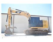 2015 CATERPILLAR 316 EL ENCLOSED CAB W/ A/C & HEAT - E7137