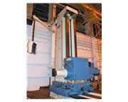 "Union BFP130 5.12"" CNC Floor Type Horizontal Boring Mill"