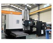 Doosan DBC-130L CNC Table Type Horizontal Boring Mill