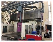 DROOP & REIN TYPE TF 2500 SRC 30/15 5-AXIS BRIDGE MILL