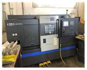Hwacheon Hi-Tech 200B CNC Turning Center