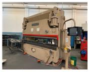 135 Ton Cincinnati FM-II CNC Press Brake