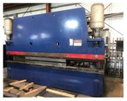 200 Ton Pacific 200-14 CNC Press Brake