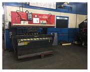 55 Ton Amada RG-5020LD Press Brake