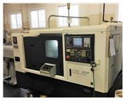 Hwacheon Hi Tec 200A CNC Turning and Milling Center