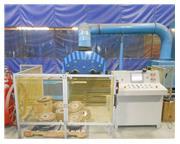 Foshan (Rui Xiong) Model XRP-800A Aluminum Profile Polishing Machine