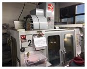 """HAAS, VF-2D, 30"""" X, 16"""" Y, 20"""" Z, NEW: 2008"""