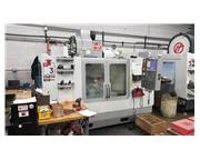 """HAAS, VF-3D, 40"""" X, 20"""" Y, 24.4"""" Z, NEW: 2008"""