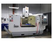 """HAAS, VF-5D/40, 50"""" X, 26"""" Y, 25"""" Z, NEW: 2004"""