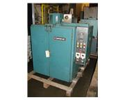 """Grieve Cabinet Oven, 400F, 36""""W x 36""""H x 48""""L, 304 Stainless"""